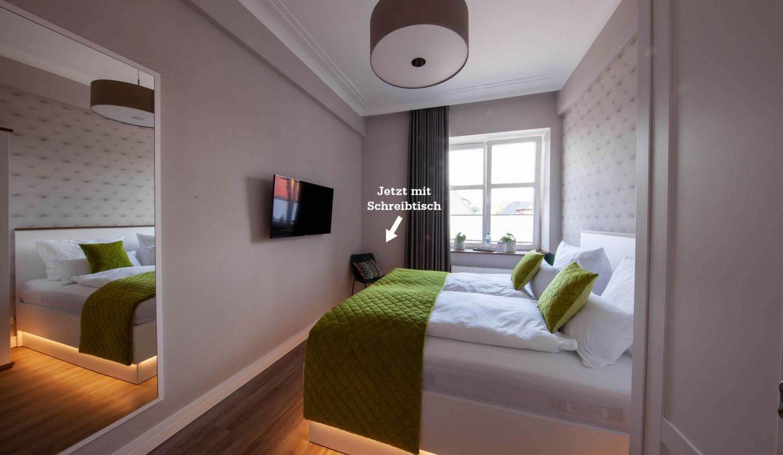 Zimmer 1 – Hülsten